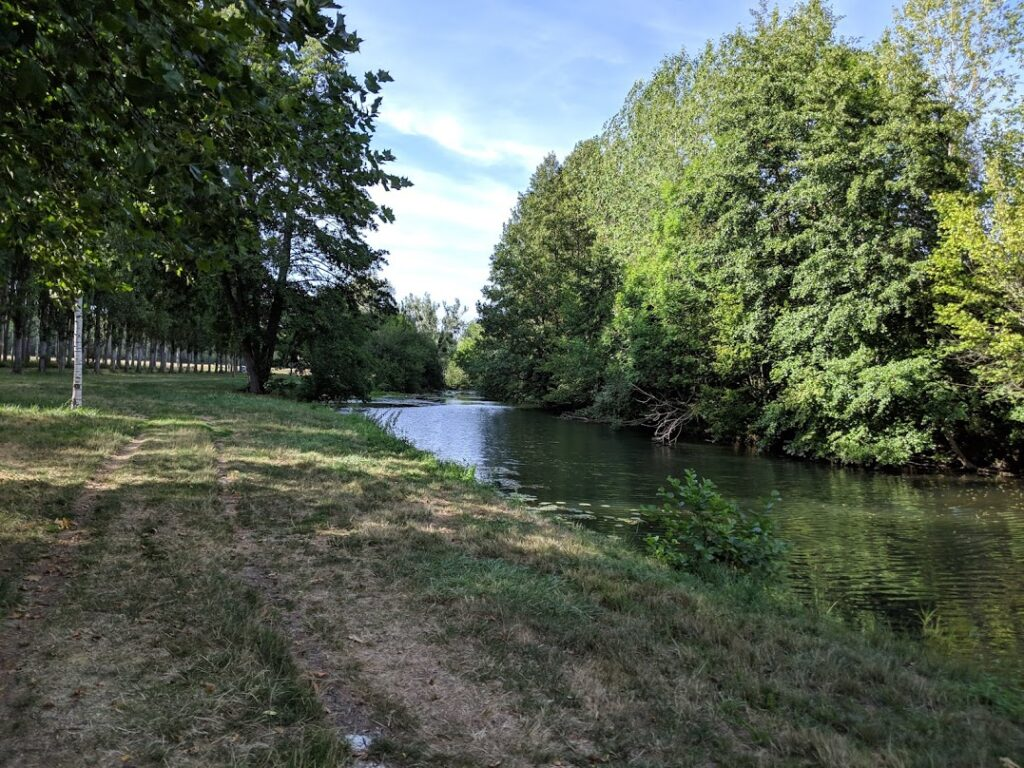 fleuve